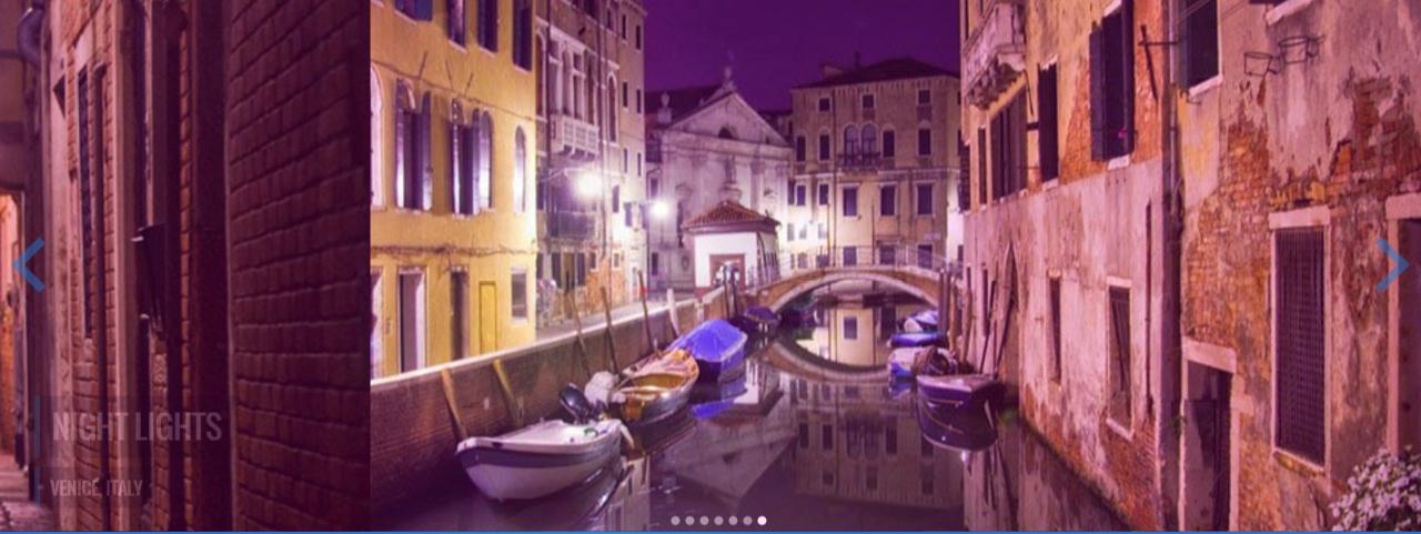 Wordpress Image Carousel