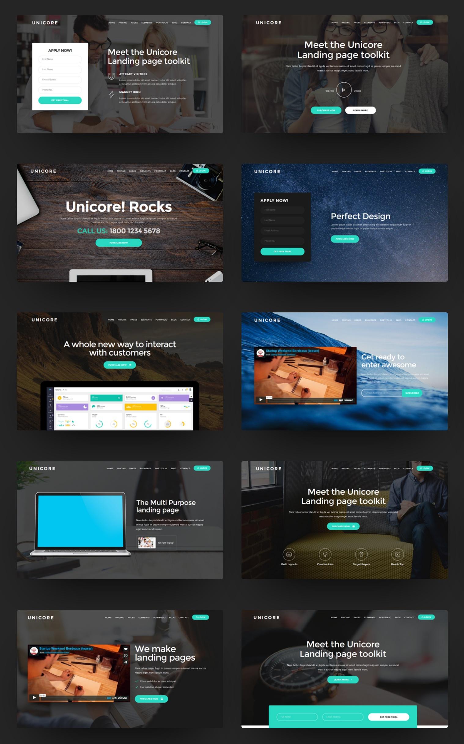 Best Bootstrap Navbar Theme Tutorial