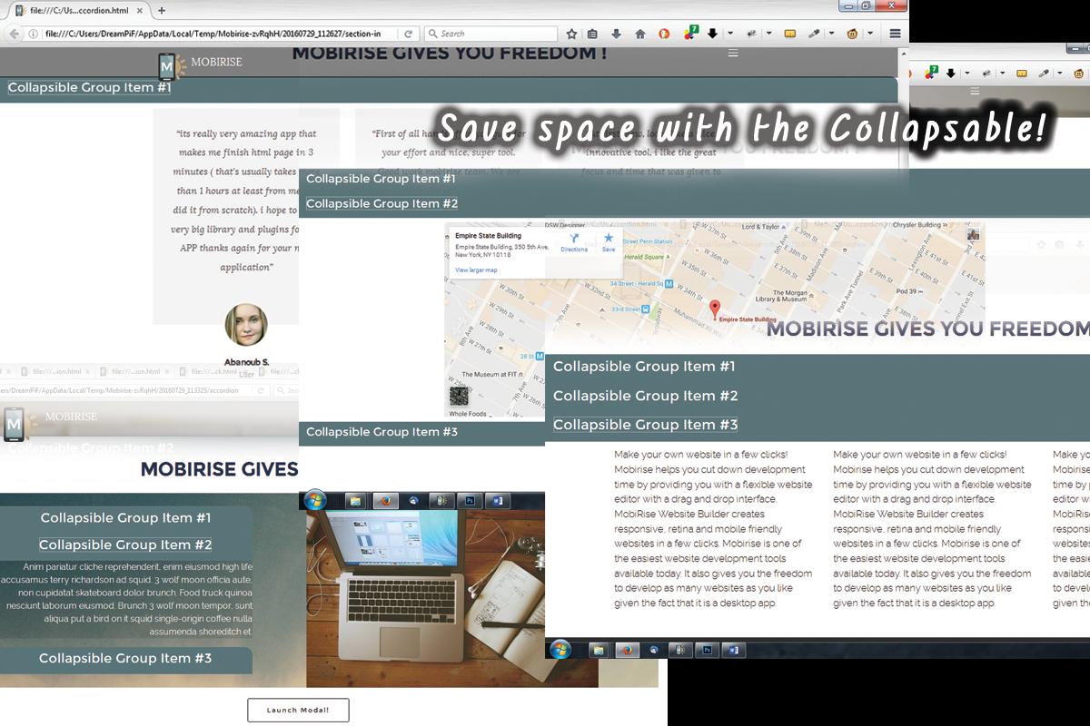 Offline Site Development Software Review