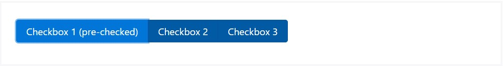 How to  utilize the Bootstrap checkbox