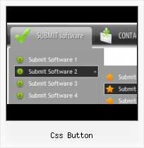 Css Button  Web Menu How To